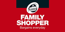 Family Shopper - Bargains Everyday