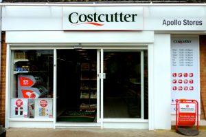 Costcutter Ascot