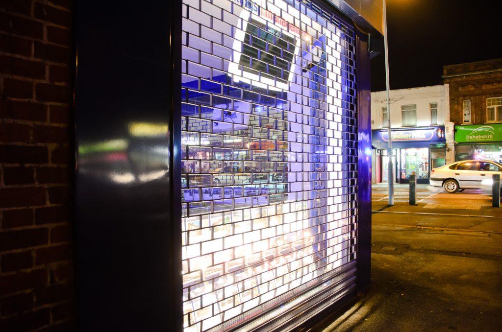 Rolling Shutters in London