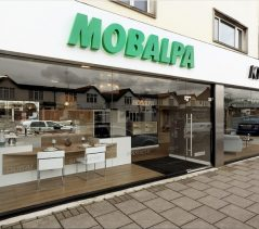 Mobalpa Kitchens Showroom