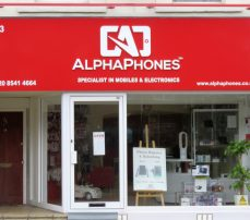 Alpha Phones Surbiton