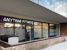 Anytime Fitness Dorking Completed