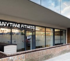 Anytime Fitness Gym – Dorking Branch