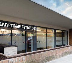 Anytime Fitness Gym – Dorking Branch