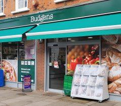 Budgens Store – Chiswick