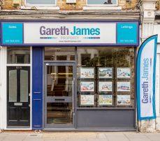 Gareth James Peckham