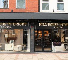 Hillhouse Interiors
