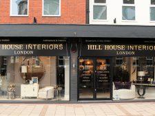 Hillhouse Interiors After 1