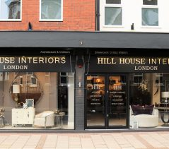 Hillhouse Interiors Showroom