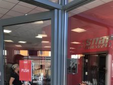 Snapfitness belvedere Internal 1