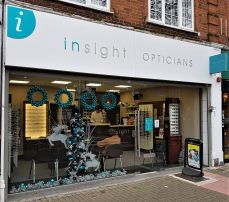 Insight Opiticans Pinner