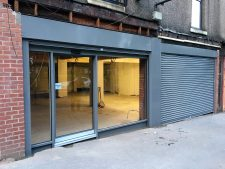 Completed Shopfront jay's 2