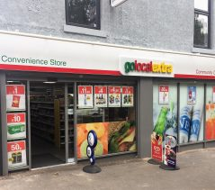 Jay's Convenience Store