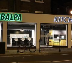 Mobalpa Kitchens Central London