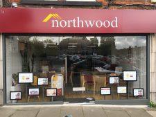 Norwood Estates After 1