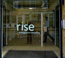 Rise Trinity Street