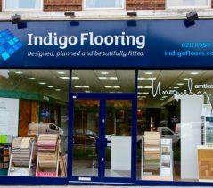 Indigo Flooring