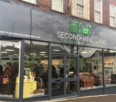 Secondhand Land
