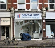 Dental Kids Chiswick