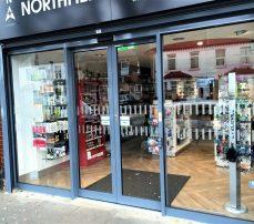 Northfield Pharmacy Entrance Ealing