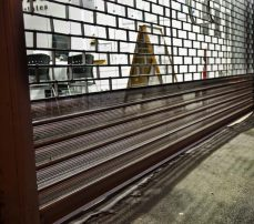 Roller Grille Shutters