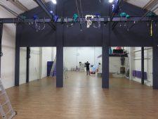 studiofly mirror walls