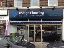 indigo flooring before 1