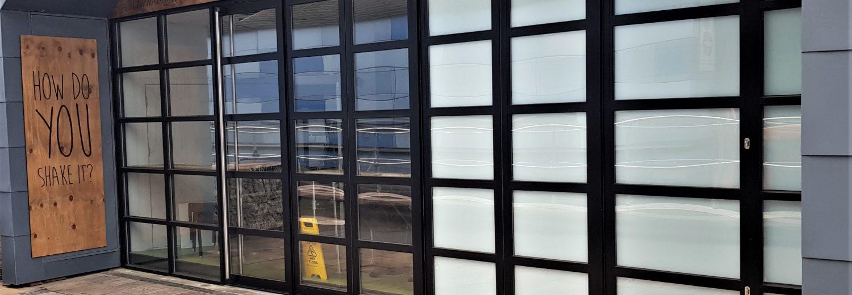 London Glazing